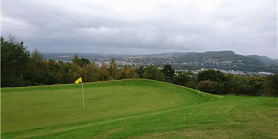 Craigie Hill Golf Club