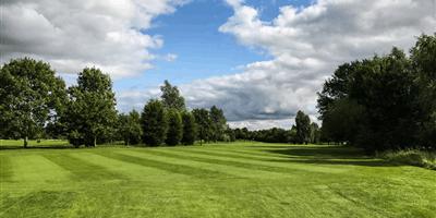 Blaby Golf Club