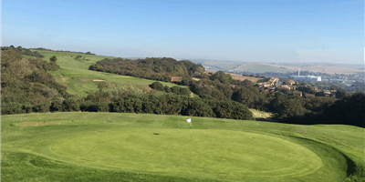 Peacehaven Golf Club (Sussex)