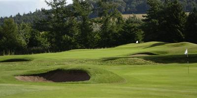 Forfar Golf Club