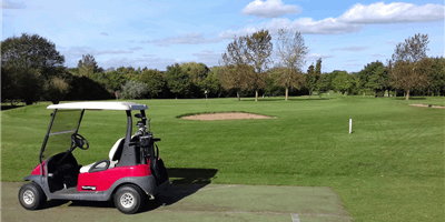 Pottergate Golf Club