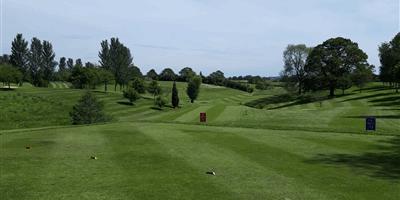 Plassey Golf Club