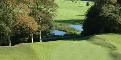 Gracehill Golf Club (Stranocum)