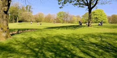 Marland Golf Club