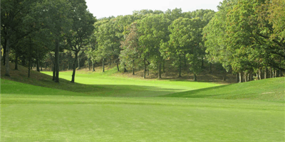 Mountain Lakes Golf Club (Caerphilly)