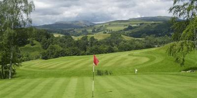 Knotty Hill Golf Club