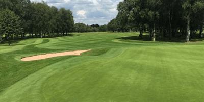Leigh Golf Club