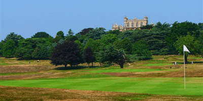 Wollaton Park Golf Club