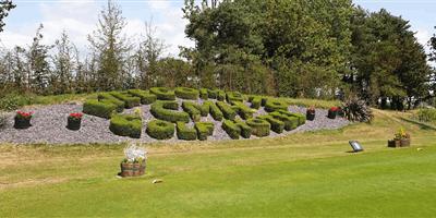 Menzies Cambridgeshire Golf Club