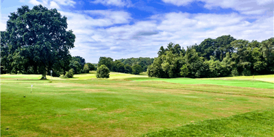 Southampton Municipal Golf Course