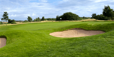 Arrowe Park Golf Club