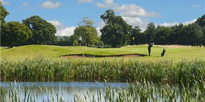 Forest Of Galtres Golf Club