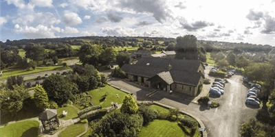 Mytton Fold Hotel and Golf Complex
