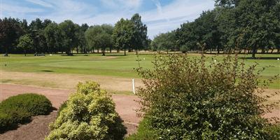 Lincolnshire Golf Club