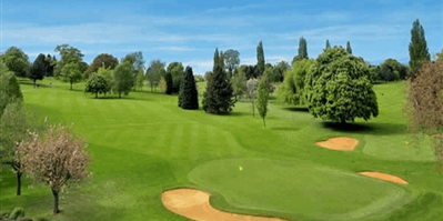 Lilley Brook Golf Club
