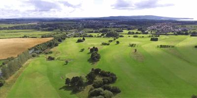 Dalmilling Golf Club