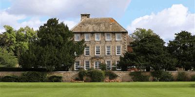 Headlam Hall Hotel And Golf Club