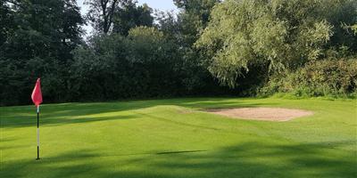 Sutton Park Golf Course (Hull)