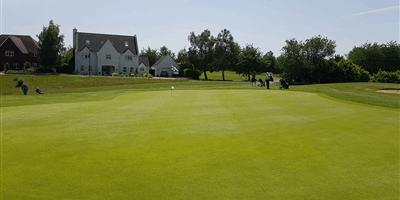 The Bedford Golf Club