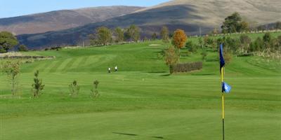 Kirkby Golf Club