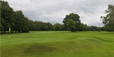 Haydock Park Golf Club