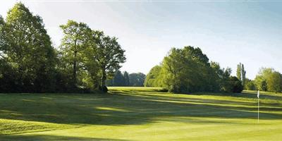 Lingfield Park Golf