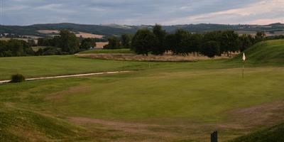 Newton St Cyres Golf Club