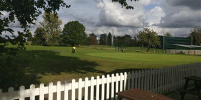 Barnehurst Public Golf Club
