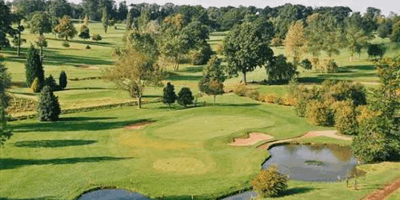 Blackthorn Wood Golf Complex