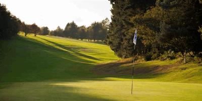 Chirk Golf Club