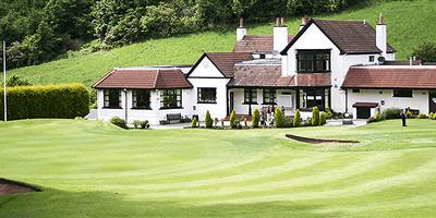 Burntisland Golf House Club