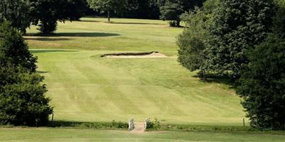 Whitewebbs Park Golf Club
