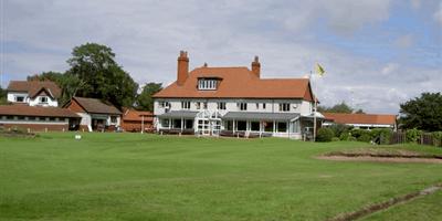 Wirral Ladies Golf Club