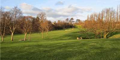 Hillingdon Golf Club