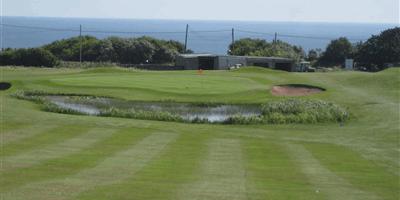 Whitburn Golf Club