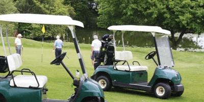 Cave Castle Golf Club