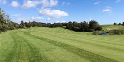 Dora Golf Club