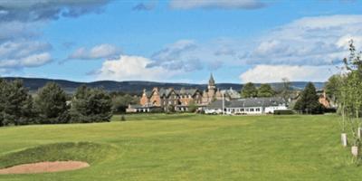 Edzell Golf Club