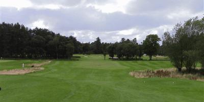 Inchmarlo Golf Club