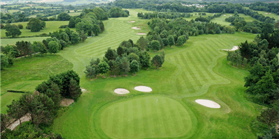 Dainton Park Golf Club