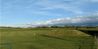 Pumpherston Golf Club