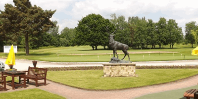 Huyton & Prescot Golf Club