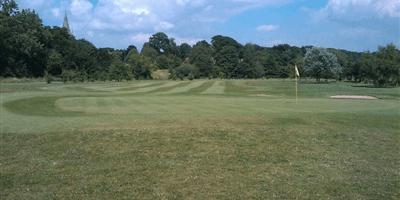 Darland Golf Club
