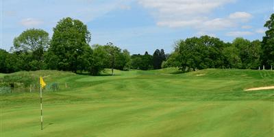 Horsham Golf & Fitness