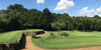 Pinner Hill Golf Club