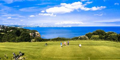 Porthpean Golf Club