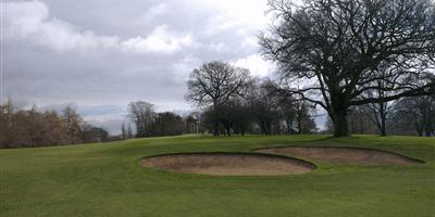 Lothianburn Golf Club