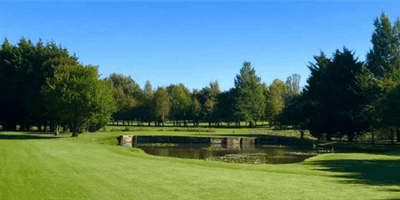 Brickhampton Court Golf Club