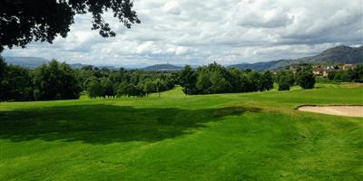 Braehead Golf Club