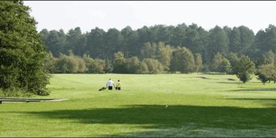 Moors Valley Golf Club